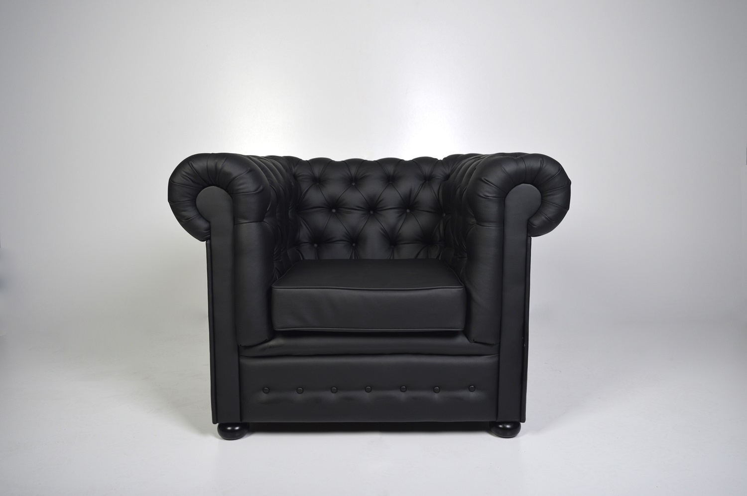 Fotel chesterfield concept 1
