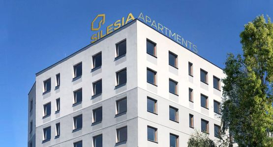 Silesia Apartments